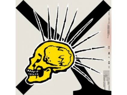 "BOYS NOIZE - Nude (Feat. Tommy Cash) / Xpressyo (12"" Vinyl)"
