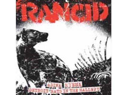"RANCID - Adina (7"" Vinyl)"