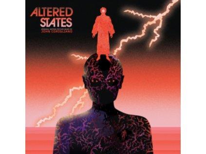 JOHN CORIGLIANO - Altered States (LP)