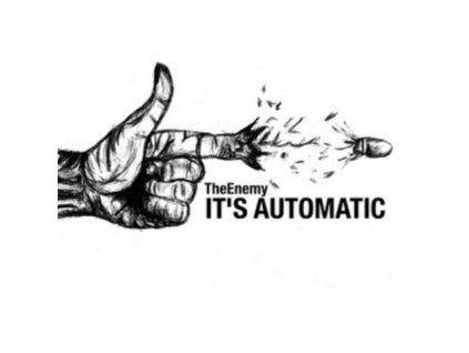 ENEMY - ItS Automatic (LP)