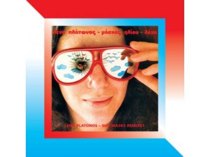 "LENA PLATONOS - Sun Masks (12"" Vinyl)"