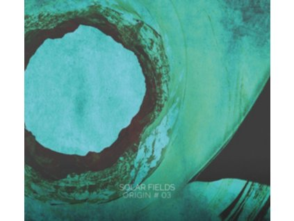 SOLAR FIELDS - Origins #3 (LP)