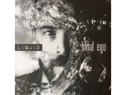 BLIND EGO - Liquid (LP)