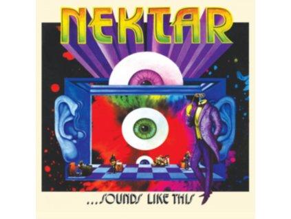 NEKTAR - Sounds Like This (LP)