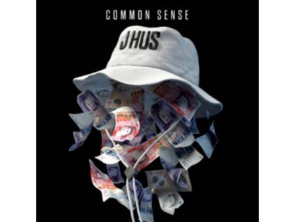 J HUS - Common Sense (LP)