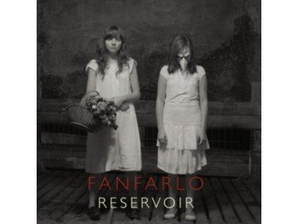 FANFARLO - Reservoir (Expanded Edition) (Rsd 2019) (LP)