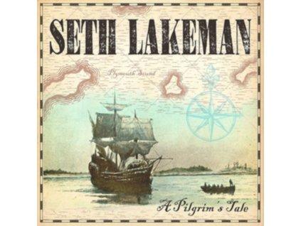 SETH LAKEMAN - A Pilgrims Tale (LP)