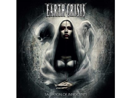 EARTH CRISIS - Salvation Of Innocents (LP)