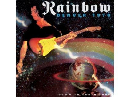 RAINBOW - Denver 1979 (LP)