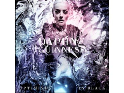 DAPHNE GUINNESS - Optimist In Black (LP)