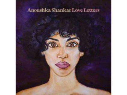 ANOUSHKA SHANKAR - Love Letters (LP)