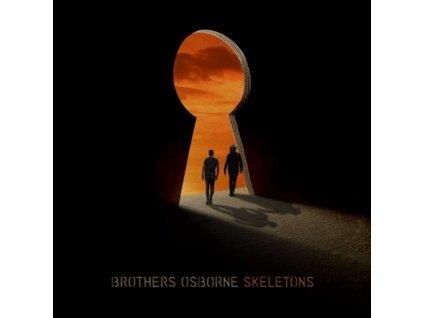 BROTHERS OSBORNE - Skeletons (LP)