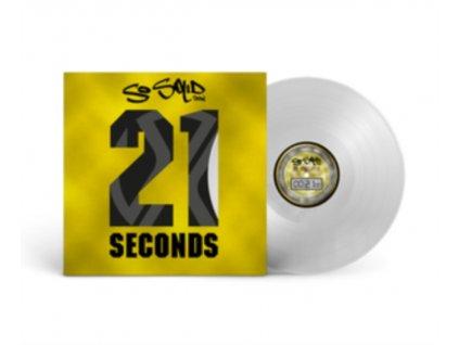 SO SOLID CREW - 21 Seconds EP (LP)