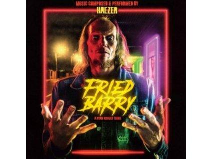 HAEZER - Fried Barry - Original Soundtrack (CD)