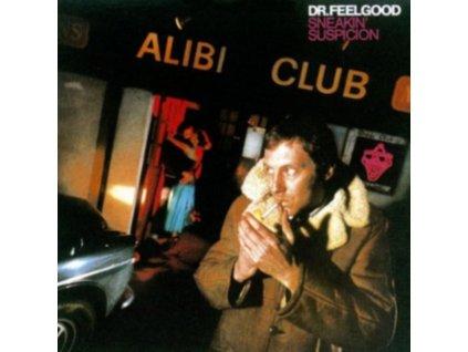 DR FEELGOOD - Sneakin Suspicion (LP)