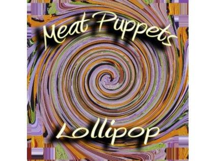 MEAT PUPPETS - Lollipop (LP)