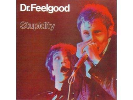 DR FEELGOOD - Stupidity (Gold Vinyl) (LP)