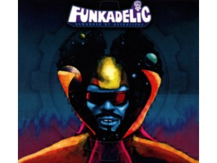 FUNKADELIC - Reworked By Detroiters (LP)