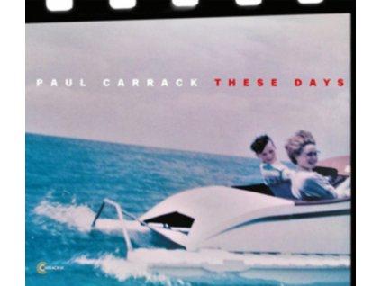 PAUL CARRACK - These Days (LP)