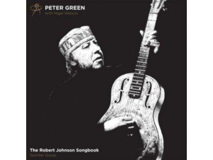 PETER GREEN - The Robert Johnson Songbook (LP)