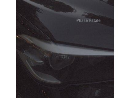 "PHASE FATALE - Reverse Fall (12"" Vinyl)"