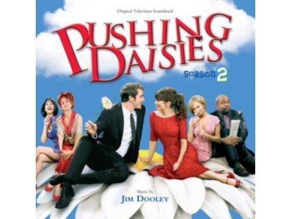ORIGINAL TV SOUNDTRACK / JIM DOOLEY - Pushing Daisies Season 2 (CD)