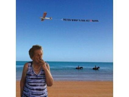 PETER BIBBY - Marge (LP)