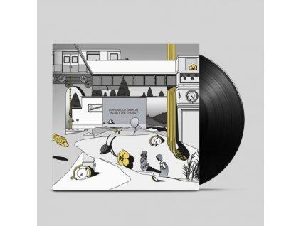 DOMENIQUE DUMONT - People On Sunday (LP)