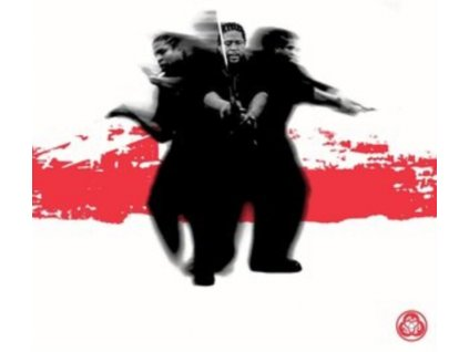 RZA - Ghost Dog: The Way Of The Samurai (LP)