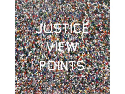 JUSTICE - Viewpoints (LP)