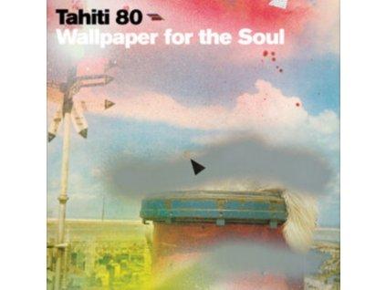 TAHITI 80 - Wallpaper For The Soul (Marbled Vinyl) (LP)