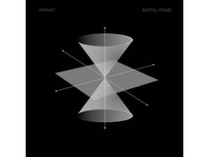 ARPANET - Inertial Frame (LP)