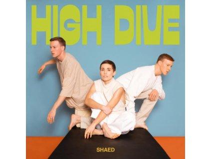 SHAED - High Dive (LP)
