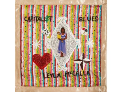 LEYLA MCCALLA - The Capitalist Blues (LP)