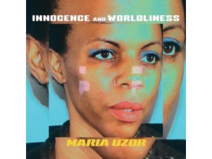 "MARIA UZOR - Innocence And Worldliness (12"" Vinyl)"