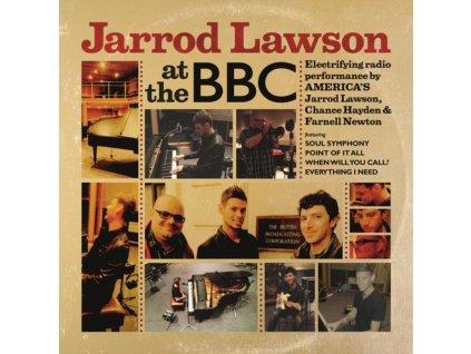 "JARROD LAWSON - Jarrod Lawson At The Bbc (12"" Vinyl)"