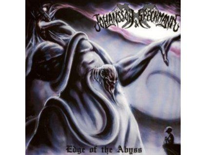 JOHANSSON & SPECKMANN - Edge Of The Abyss (LP)