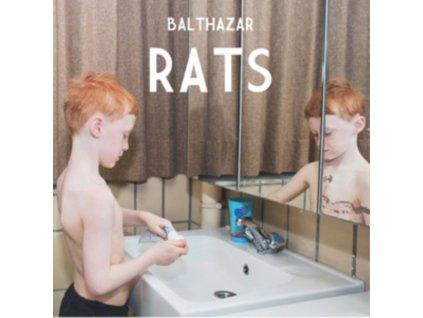 BALTHAZAR - Rats (LP)