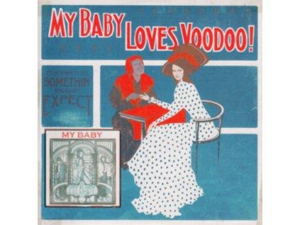 MY BABY - Loves Voodoo (LP)