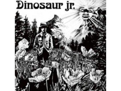 DINOSAUR JR. - Dinosaur Jr (LP)