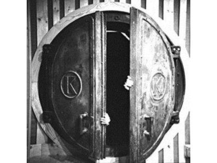 DAMAGED BUG - Bunker Funk (LP)