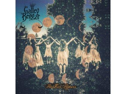 GALLEY BEGGAR - Heathen Hymns (LP)
