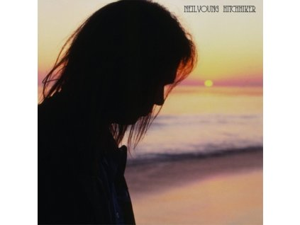 NEIL YOUNG - Hitchhiker (LP)
