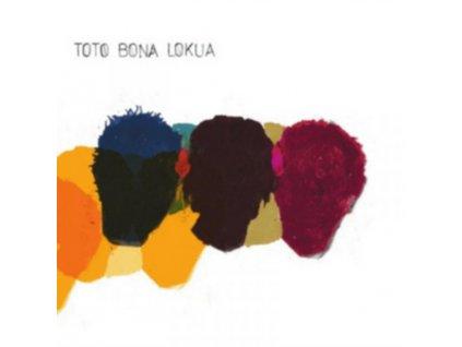 TOTO BONO LOKUA - Toto Bono Lokua (LP)