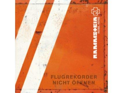 RAMMSTEIN - Reise Reise (LP)