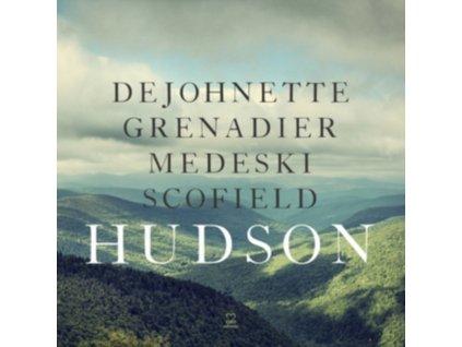 HUDSON - Hudson (Feat. Jack Dejohnette & Larry Grenadier & John Medeski & John Scofield) (LP)