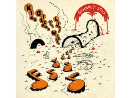KING GIZZARD & THE LIZARD WIZARD - Gumboot Soup (LP)