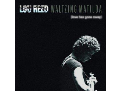 LOU REED - Waltzing Matilda (LP)