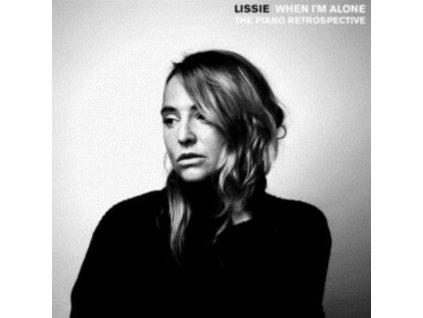 LISSIE - When Im Alone: The Piano Retrospective (LP)