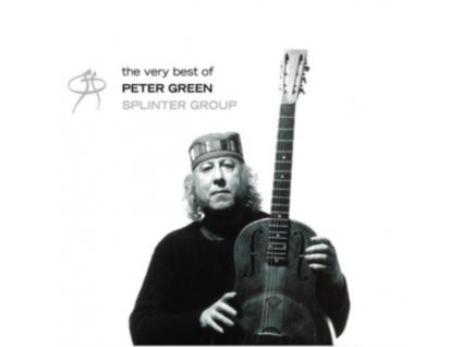 PETER GREEN - The Best Of Peter Green Splinter Group (LP)